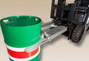 Forklift Drum Lifter - Stock Perth
