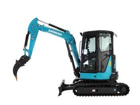 2016 BMES EXCAVATOR RIPPERS FOR SALE (0-30T) - picture5' - Click to enlarge