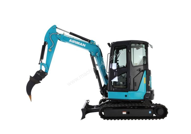2016 BMES EXCAVATOR RIPPERS FOR SALE (0-30T)