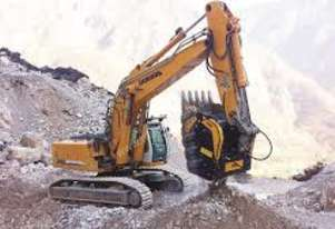 Mb   CRUSHER BUCKET - BF135.8