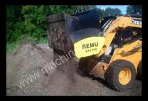 REMU RECYCLING BUCKET - EP 2150