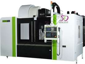 HCMC BT50 CNC Vertical Machining Centre Series Details - picture0' - Click to enlarge