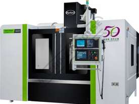 HCMC BT50 CNC Vertical Machining Centre Series Details - picture2' - Click to enlarge