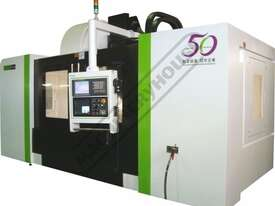 HCMC BT50 CNC Vertical Machining Centre Series Details - picture3' - Click to enlarge