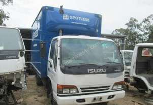 1996 Isuzu NPR66 Wrecking Trucks