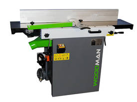 Woodman Combination Thicknesser / Jointer