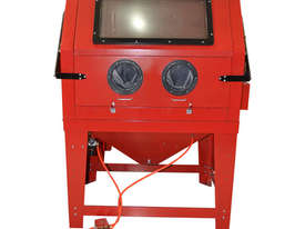 PITTSBURGH PB15990 INDUSTRIAL SAND BLASTER 990 - picture1' - Click to enlarge