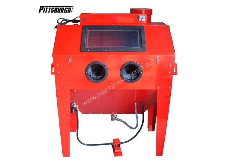 PITTSBURGH PB15990 INDUSTRIAL SAND BLASTER 990