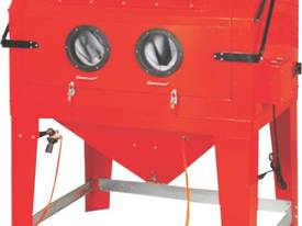 PITTSBURGH PB15990 INDUSTRIAL SAND BLASTER 990 - picture0' - Click to enlarge