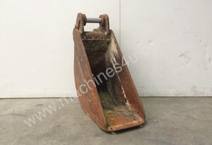 300MM TRENCHING BUCKET TO SUIT 1-2T MINI EXCAVATOR