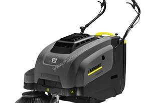 Karcher   KM 75/40 W P Sweeper