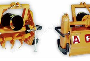 Falcon A Series 15-30 hp Rotary Hoe