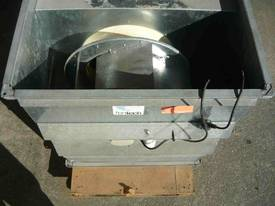 FANTECH INDUSTRIAL CENTRIFUGAL BLOWER - picture0' - Click to enlarge
