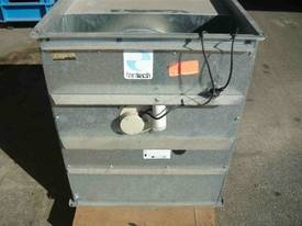 FANTECH INDUSTRIAL CENTRIFUGAL BLOWER - picture1' - Click to enlarge