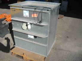 FANTECH INDUSTRIAL CENTRIFUGAL BLOWER - picture2' - Click to enlarge