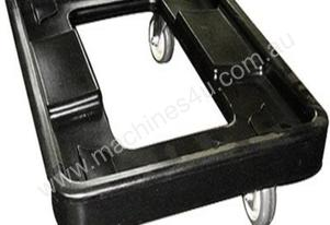 Trolley Base for Top Loading Food Carrier