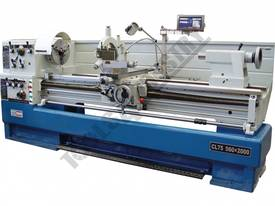 Hafco Metalmaster CL-75 Centre Lathe - picture0' - Click to enlarge