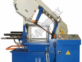 BS-460FAS - NC Swivel Head Metal Cutting Band Saw  - picture0' - Click to enlarge