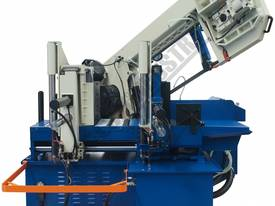 BS-460FAS - NC Swivel Head Metal Cutting Band Saw  - picture2' - Click to enlarge