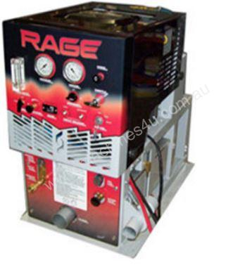 RAGE Truckmount *Finance this for $138.43 pw