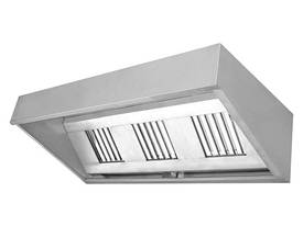F.E.D. CHOOD1200 Canopy Range Hood - picture0' - Click to enlarge