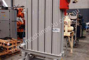 Domnick Hunter Desiccant Air Dryer - 750 CFM