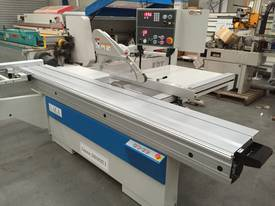 Linea Programmable Fence Panel Saw