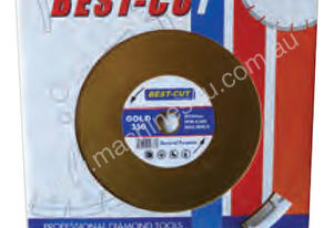 DIAMOND BLADE 350 X 12 X 25.4MM GENERAL