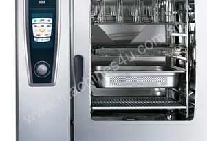 Rational ELECTRIC Combi Oven SCCWE102