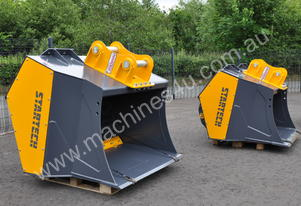 8-16T Excavator/Loader SCREENING-CRUSHING BUCKET