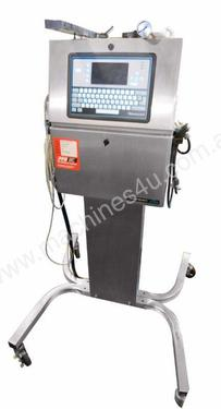Ink Jet Printer on s/s mobile stand