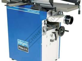 Plana 3.1c Planer & Thicknesser Combination 250mm Planer, 250 x 180mm (W x H) Thicknesser Capacity - picture3' - Click to enlarge