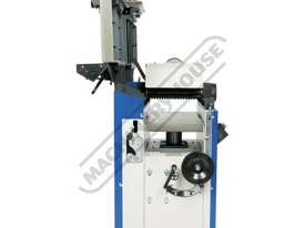 Plana 3.1c Planer & Thicknesser Combination 250mm Planer, 250 x 180mm (W x H) Thicknesser Capacity - picture7' - Click to enlarge