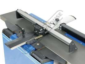 Plana 3.1c Planer & Thicknesser Combination 250mm Planer, 250 x 180mm (W x H) Thicknesser Capacity - picture16' - Click to enlarge