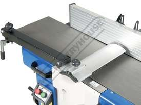 Plana 3.1c Planer & Thicknesser Combination 250mm Planer, 250 x 180mm (W x H) Thicknesser Capacity - picture11' - Click to enlarge