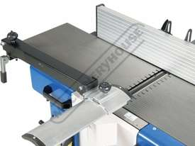 Plana 3.1c Planer & Thicknesser Combination 250mm Planer, 250 x 180mm (W x H) Thicknesser Capacity - picture12' - Click to enlarge