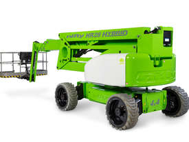HR28 Hybrid 4�4 28m Self Propelled - picture7' - Click to enlarge