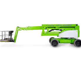 HR28 Hybrid 4�4 28m Self Propelled - picture3' - Click to enlarge