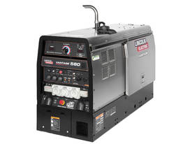 Lincoln Electric Vantage 580 Engine Driven Welder - picture0' - Click to enlarge