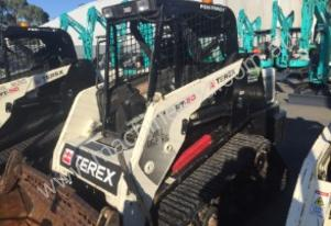 Terex 2014 PT50T Model, Good hours