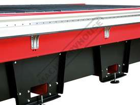 Swiftcut 3000DD MK4 CNC Plasma Cutting Table Downddraft System, Hypertherm Powermax 125 Cuts up to 2 - picture11' - Click to enlarge