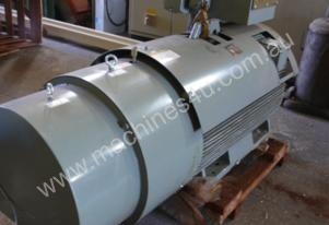 315 kw 420 hp 4 pole 415 v AC Electric Motor