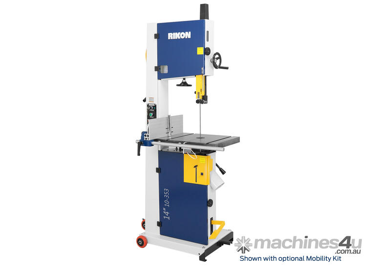 350mm heavy duty professional bandsaw 10 -353