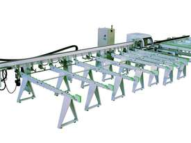 FOM Automatic Cutting Line  - picture0' - Click to enlarge
