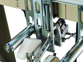 FOM Automatic Cutting Line  - picture2' - Click to enlarge