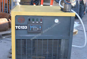 TC133 Compressed Air Refrigerated Dryer
