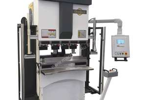 Deratech Minibend CNC Press Brake
