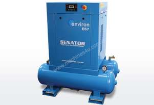 Senator 7 kW Air Compressor