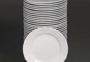 Special Offer Athena Wide Rimmed Plates 10