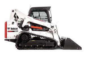 Bobcat   T650 Tracked loader
